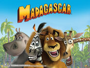 Wallpapers Madagascar 7
