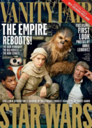 Star Wars 7 Vanity Fair