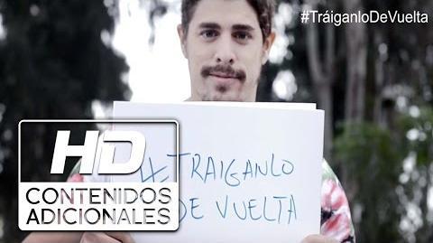 Misión Rescate Tráiganlo de Vuelta Activación Perú