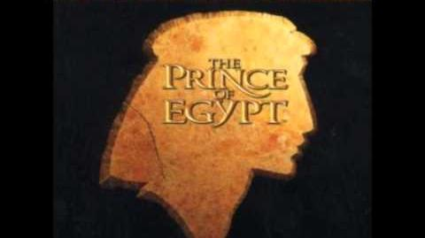 I Will Get There (Boyz II Men)- Prince of Egypt Soundtrack