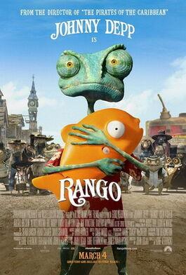 Rango2011Poster
