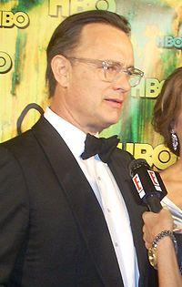 Tom Hanks 2008 crop