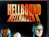 Hellbound:Hellraiser II