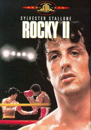 Rocky II | Cinepedia | Fandom