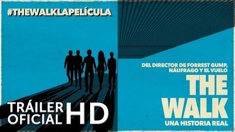 EL DESAFÍO (The Walk). Tráiler Oficial HD en Español. 25 de diciembre en cines.
