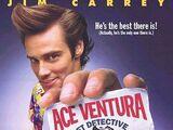 Ace Ventura:Detective de mascotas