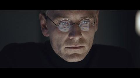 STEVE JOBS - Interpretando a Steve Jobs