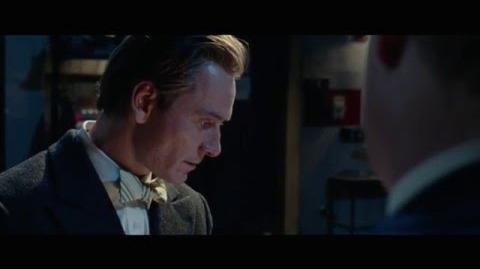 STEVE JOBS - Momentos de la película.