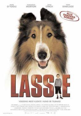 LASSIE2005
