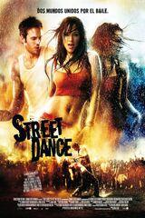 Street Dance Poster
