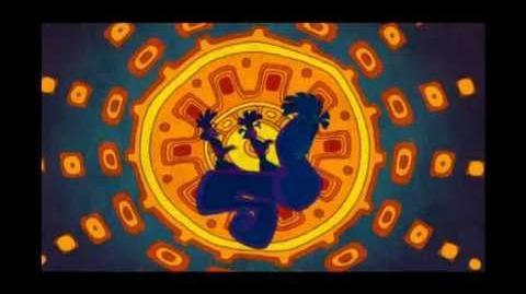 The Road to El Dorado Theme Song Lyrics (El Dorado) - Elton John-0-1-2-3