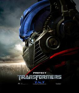 Transformers bigoptposter