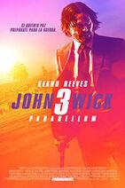 John Wic 3