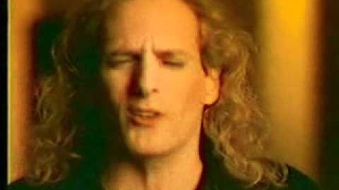 Michael Bolton - Go The Distance Hercules