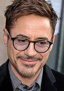 Robert Downey Jr avp Iron Man 3 Paris 2