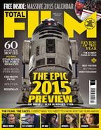 R2-D2 Total Film
