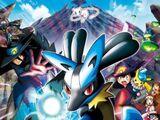 Pokémon - Lucario y el misterio de Mew