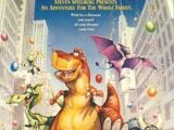 Rex, un dinosaurio en Nueva York