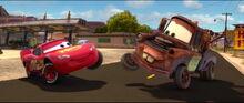 Cars 2 captura 1