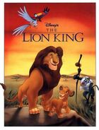25the lion king