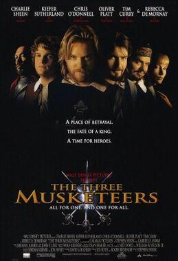 Threemusketeers1993