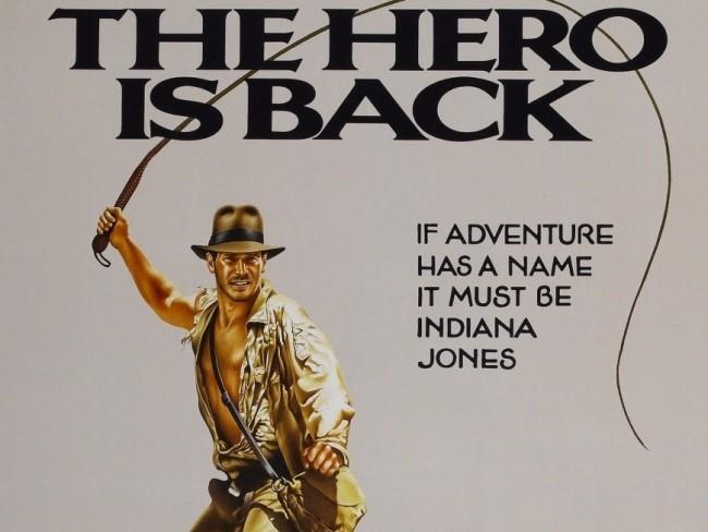 Indy Regresa
