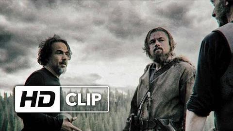 EL RENACIDO (The Revenant) Iñarritu y Lubezki 5 de Febrero en cines