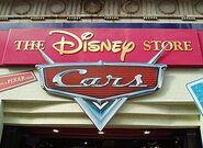 London-Disney Store