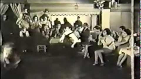 Raul Ruiz - Tres Tristes Tigres (1968) Cine Chileno