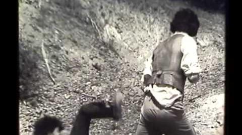El Charles Bronson Chileno - Documental Completo