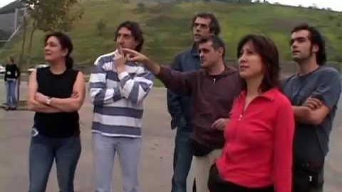 LA FABRICA ELS COMEDIANTS