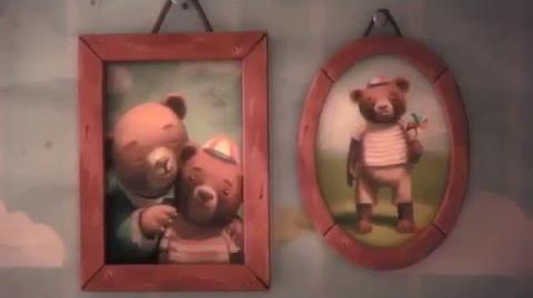 CHILE Ganador Oscar 2016 - Video Completo - CHILE Historia de un Oso - Bear Story Winner