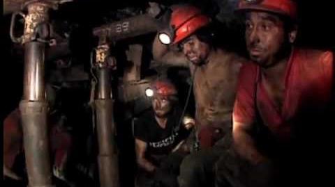 Los Mineros del Carbon