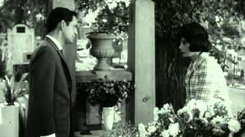 Regreso al silencio (1967) Cine Chileno