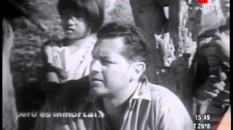 Shunko Lautaro Murúa, 1960
