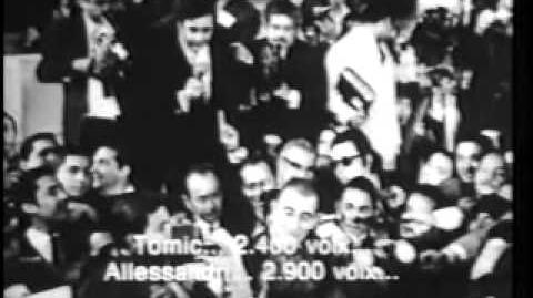 Voto Fusil (1971) Cine Chileno