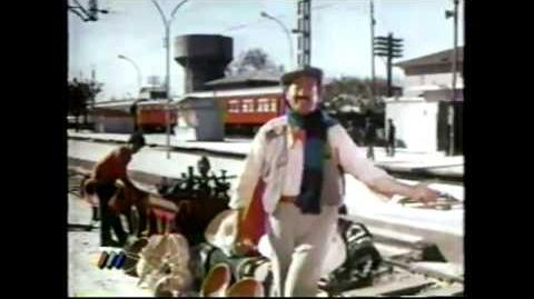 Ayudeme Usted Compadre - 1968
