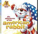 Las Aventuras de American Rabbit