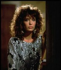 Kelly LeBrock young