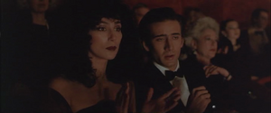 Moonstruck cher and nicolas cage