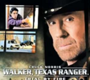 Walker, Texas Ranger: Processo infuocato