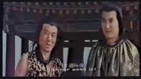 Jackie Chan Half a Loaf of Kung Fu trailer