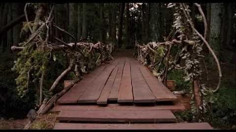 Bridge to Terabithia Full Movie