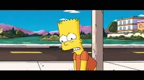 Trailer Los Simpsons - La Película