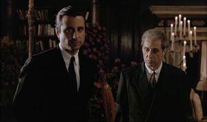 The Godfather - Part III 2