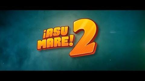 Asu Mare 2 - Trailer Oficial - Tondero