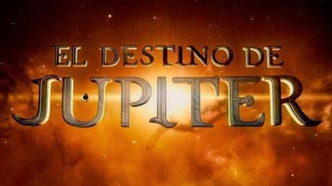 El destino de Júpiter (Trailer en Español Oficial)
