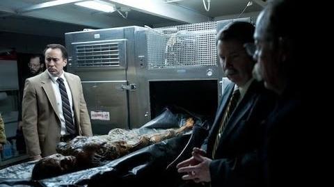 Caza al asesino (Trailer)
