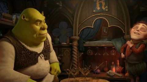 Shrek 4 Para Siempre - Trailer 2 Español Latino - FULL HD