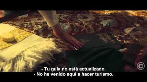 Película The Water Diviner (2014) Trailer Subtitulado Español